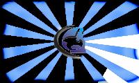Флаг компании КоролевФарм